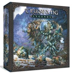 Trudvang Legends: Muspelheim