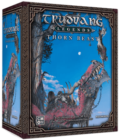 Trudvang Legends: Thorn Beast