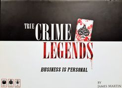 True Crime Legends