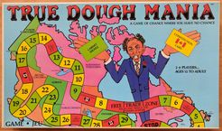 True Dough Mania