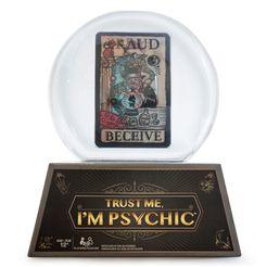Trust Me, I'm Psychic