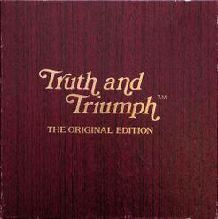 Truth and Triumph