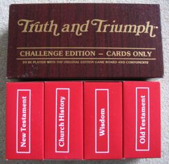 Truth and Triumph: Challenge Edition