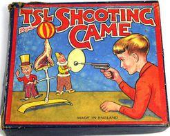 TSL Shooting Game