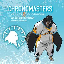 Tsukuyumi: Chronomaster Faction