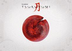 Tsukuyumi: Full Moon Down (Second Edition)