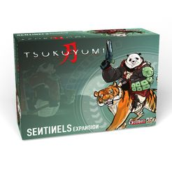 Tsukuyumi: Full Moon Down – The Jade Sentinel