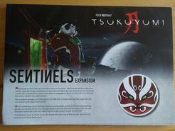 Tsukuyumi: Sentinels