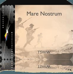 TSWW: Mare Nostrum