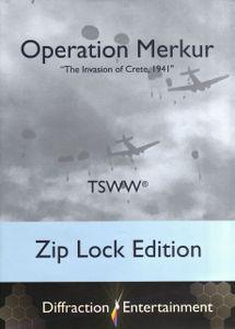 TSWW: Operation Merkur – The Invasion of Crete, 1941
