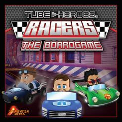 Tube Heroes Racers