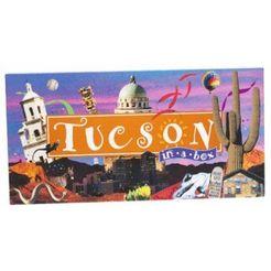 Tucson in a box