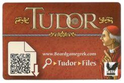 Tudor: Bonus Cards