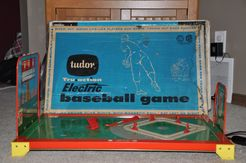 Tudor Tru Action Electric Baseball