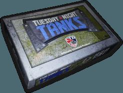 Tuesday Night Tanks