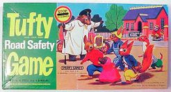 Tufty Road Safety Game