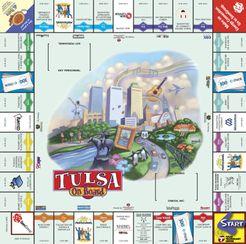 Tulsa On Board