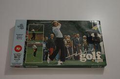 Tumba Golf