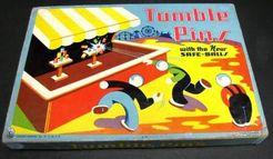 Tumble Pins