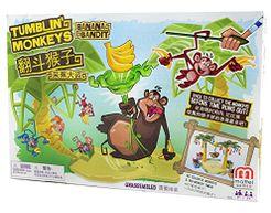 Tumblin' Monkeys: Banana Bandit