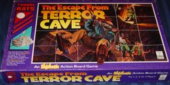 Tunnel Rats: The Escape From TERROR CAVE