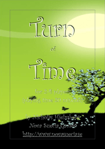 Turn of Time