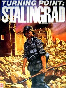 Turning Point: Stalingrad