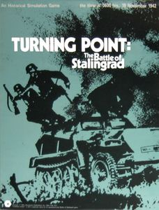 Turning Point: The Battle of Stalingrad