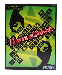 Turtlemania