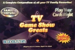 TV Game Show Greats