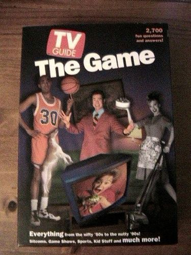 TV Guide: The Game