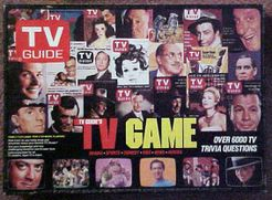 TV Guide's TV Game