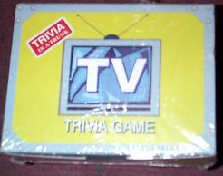 TV Trivia Game