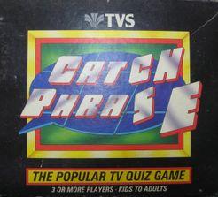 TVS Catch Phase
