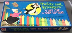 Tweety and Sylvester's