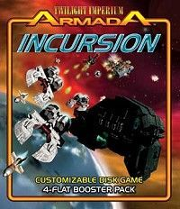 Twilight Imperium: Armada – Incursion