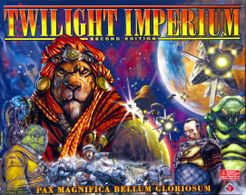 Twilight Imperium (Second Edition)