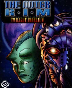 Twilight Imperium: The Outer Rim