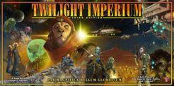Twilight Imperium: Third Edition