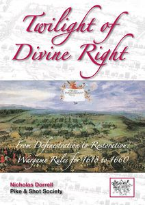 Twilight of Divine Right: From Defenestration to Restoration