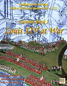 Twilight of the Sun-King: Louis XIV at War