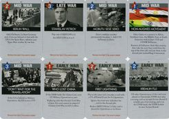 Twilight Struggle: Promo Deck