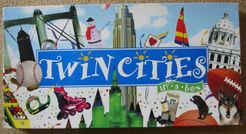 Twin Cities in a Box
