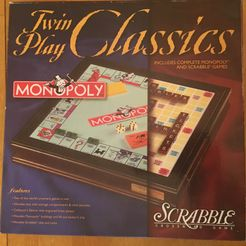 Twin Play Classics