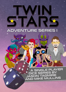 Twin Stars: Adventure Series I