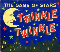 Twinkle Twinkle the game of Stars