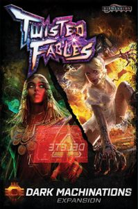 Twisted Fables: Dark Machinations