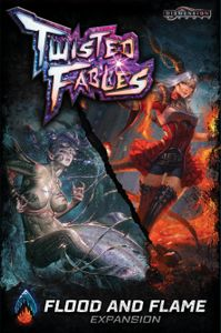 Twisted Fables: Flood and Flame