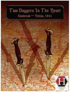 Two Daggers In The Heart: Smolensk, 1941