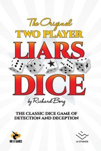 Two Player Liars Dice